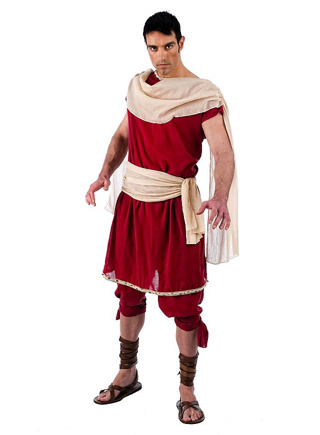 Celt Slave Costume