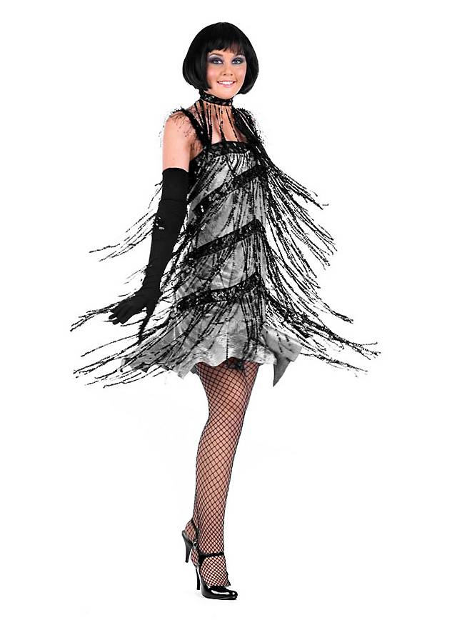 Twenties costumes, 1920s fashion & costumes in flapper look ...