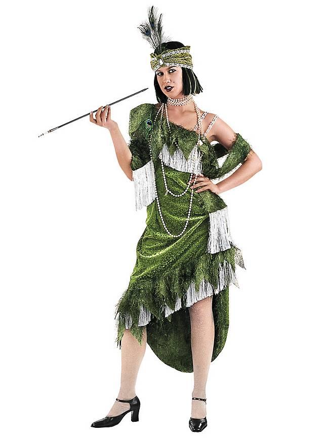 Charleston Queen Costume