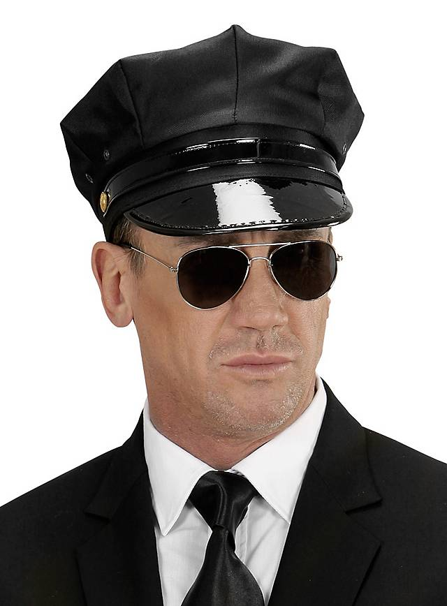 Chauffeur Mütze