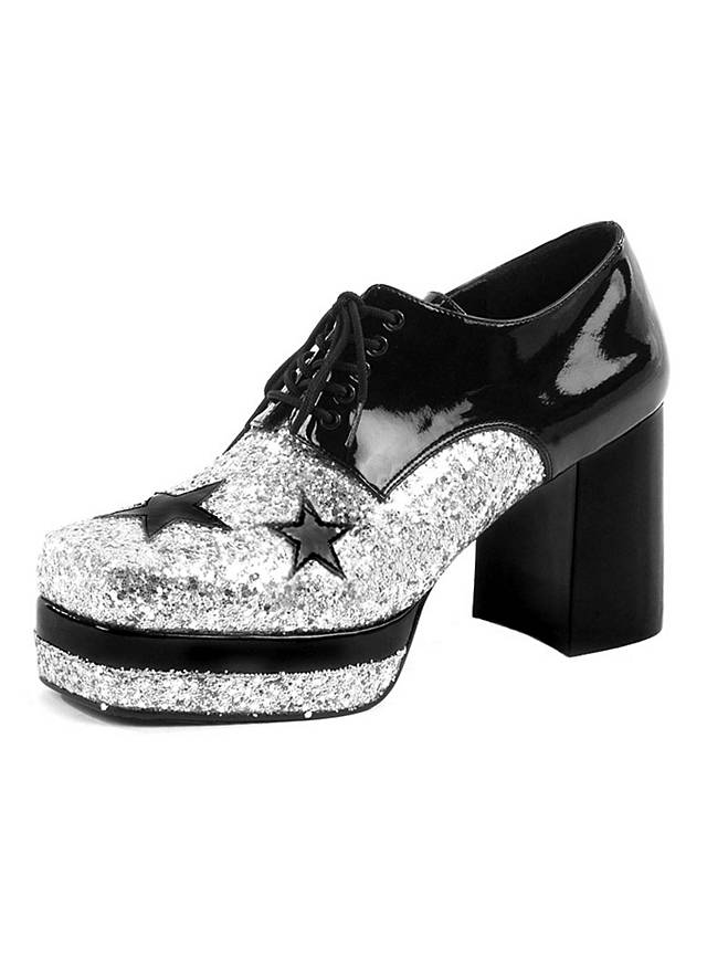 Chaussures disco