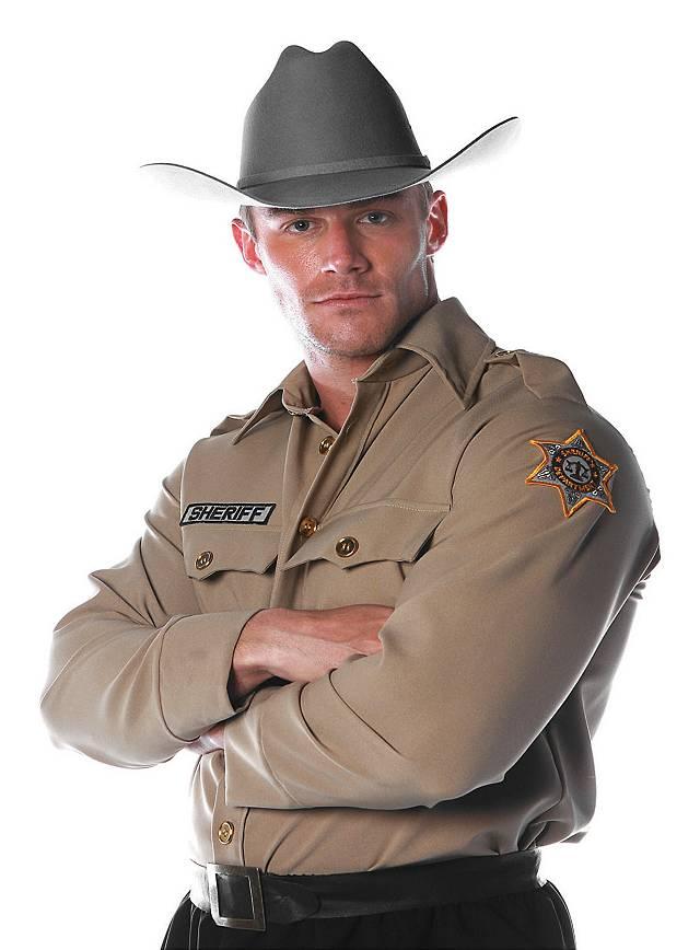 Chemise de shérif