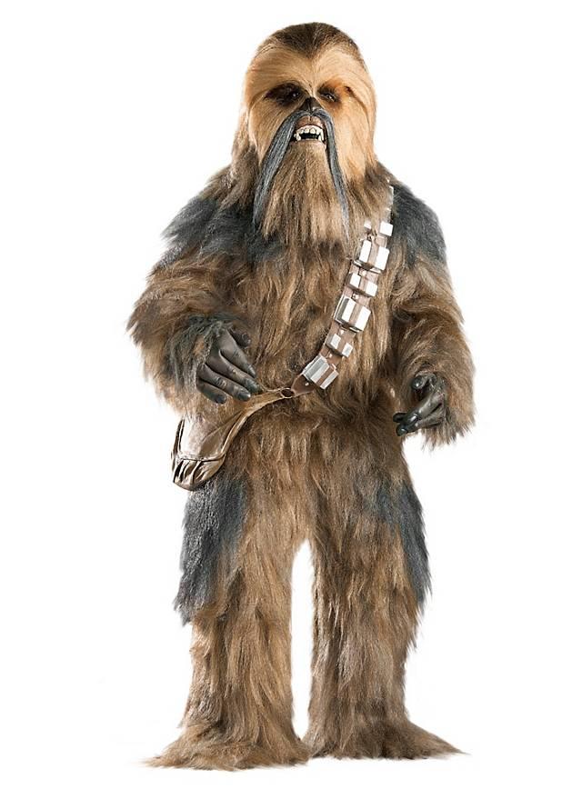 Chewbacca Supreme Kostüm