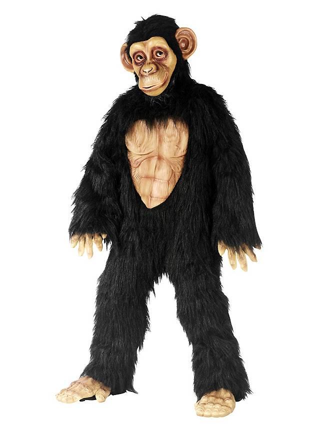 Chimpanzee Costume Kids