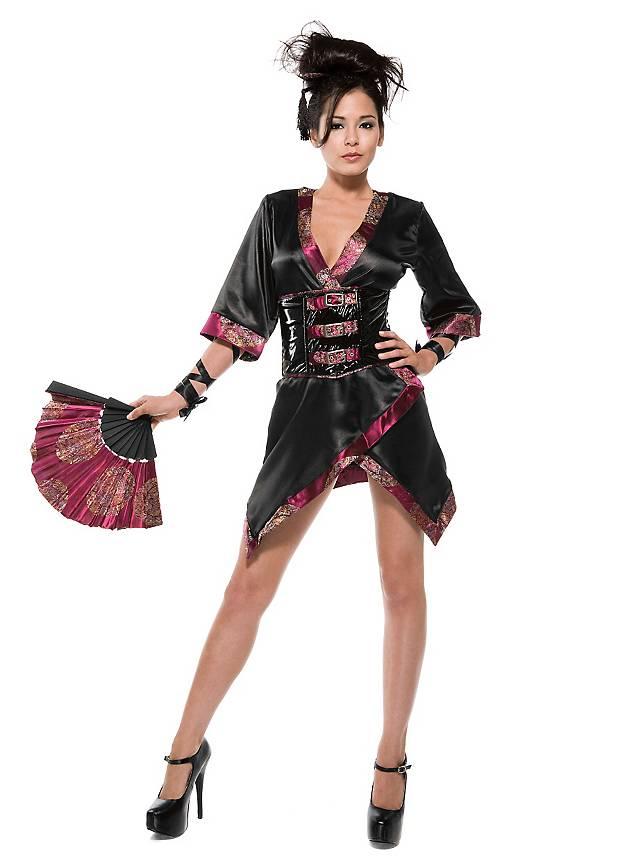 China Girl Kostüm