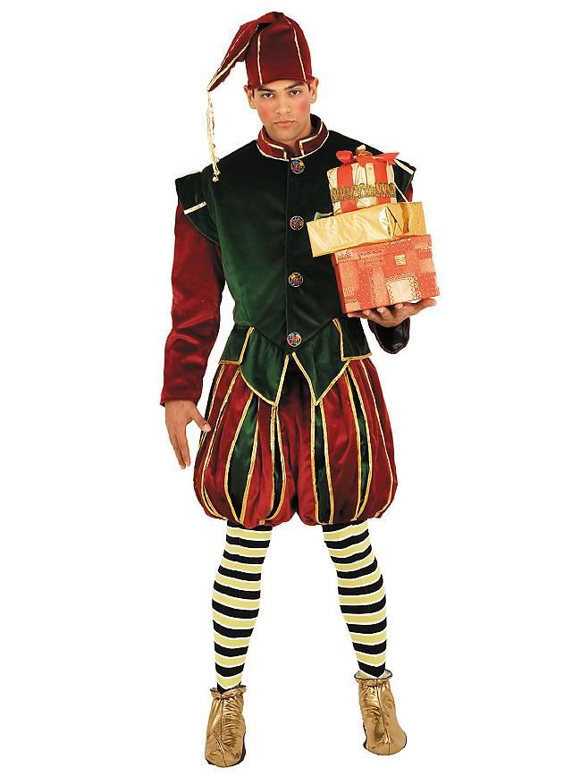 Christmas Elf Costume Maskworld Com