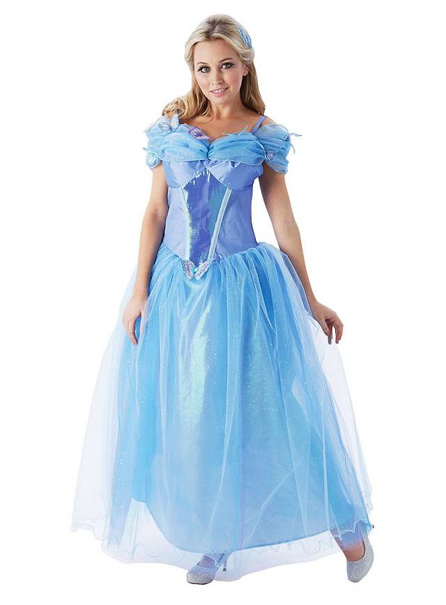Cinderella Kostüm