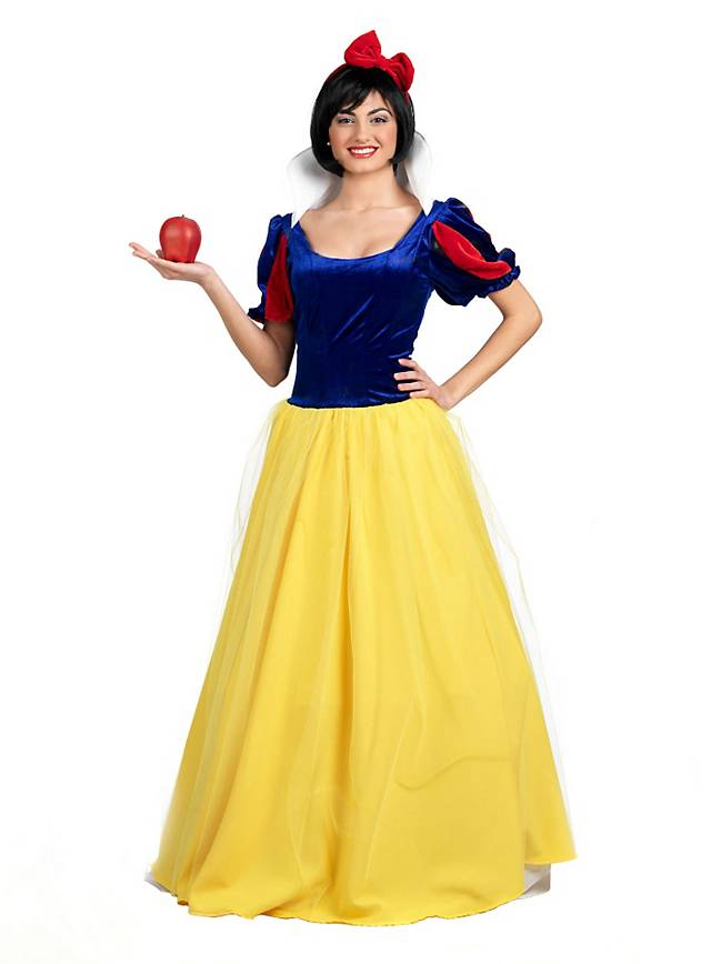 Classical Snow White Costume