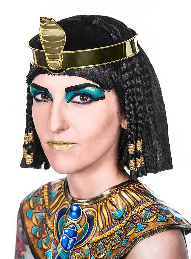 Cleopatra High Quality Wig