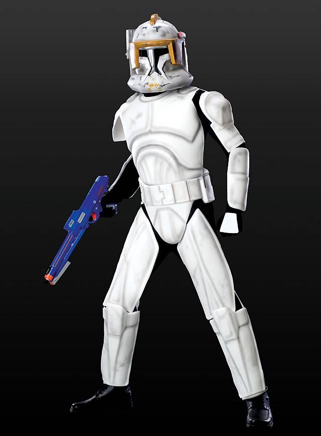 """Clone Trooper """"Cody"""" Costume"""