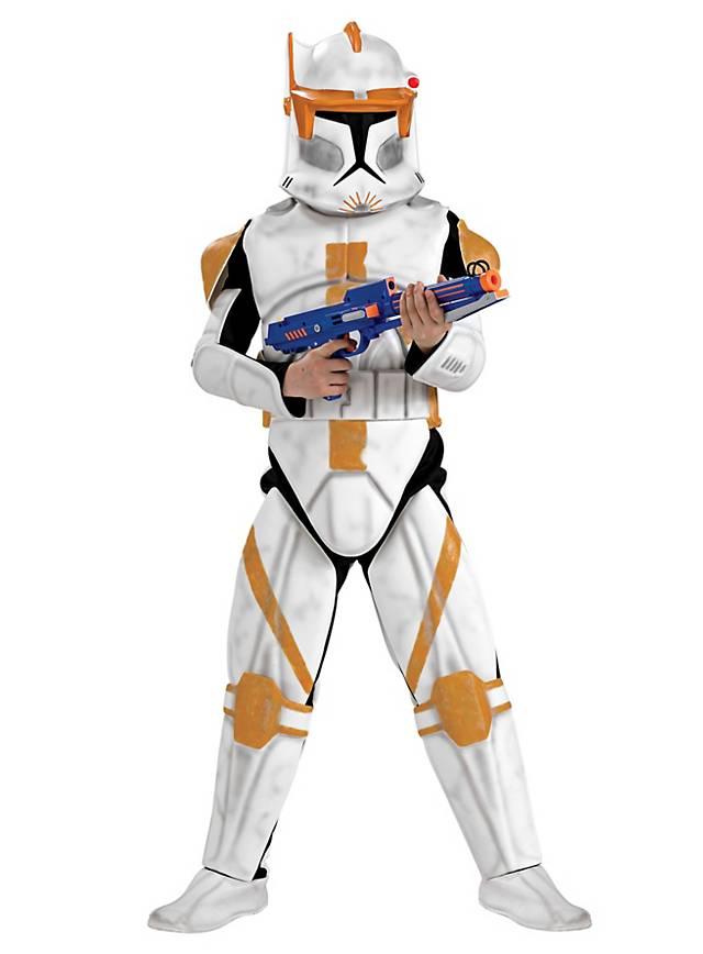 """Clone Trooper """"Cody"""" Kinderkostüm"""