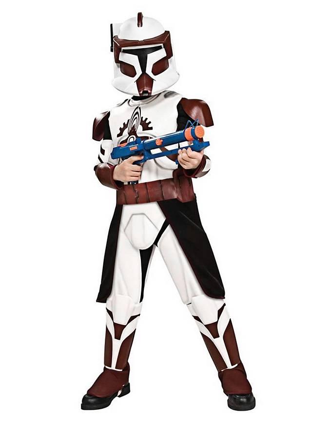 Clone Trooper Commander Fox Kinderkostüm
