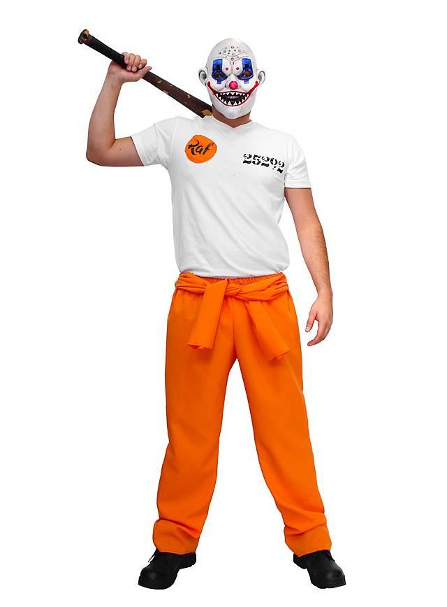 Clown Gang Raf Kostüm