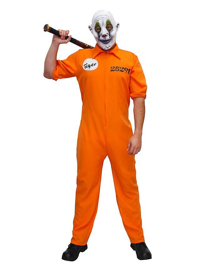 Clown Gang Tiger Kostüm