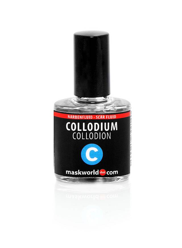 Collodium Narbenfluid, Kollodium