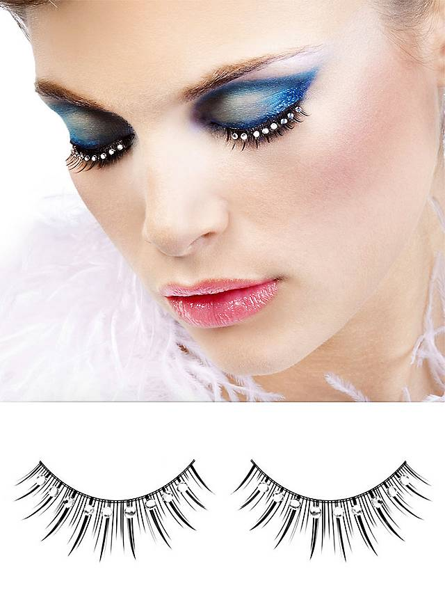 Confidence False Eyelashes