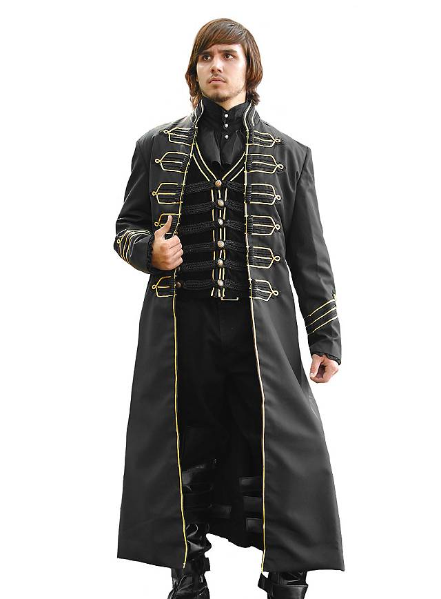 Corsairs Coat