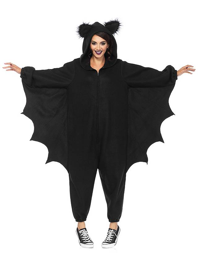 CozySuit cheeky bat costume