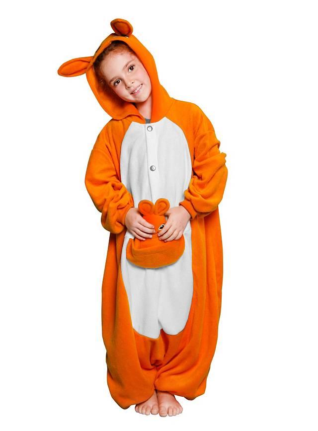 CozySuit Kangaroo Kids Costume Kigurumi