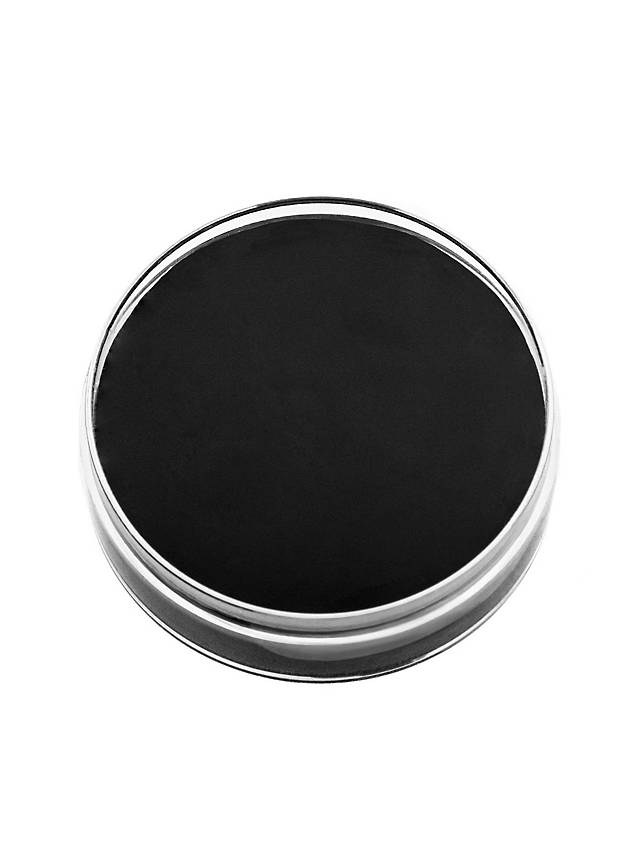 Creme Make-up schwarz Schminkdose