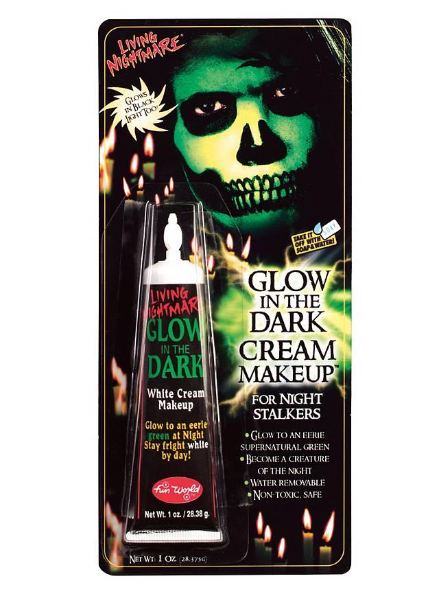 Crème maquillage Lumière Maquillage