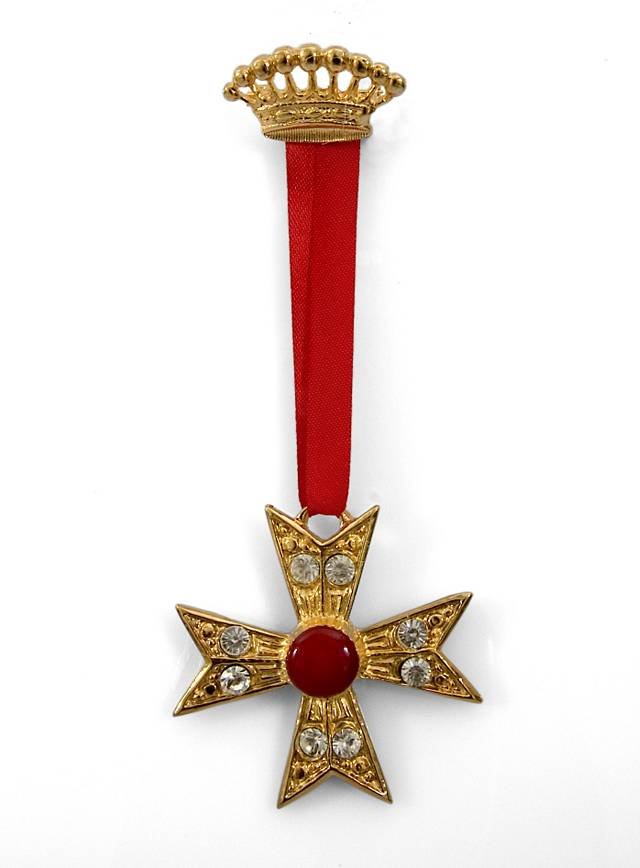 Cross of Merit Medal