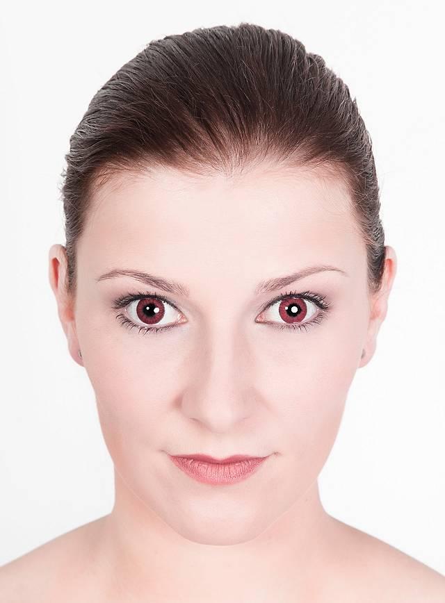 Cyborg Kontaktlinsen