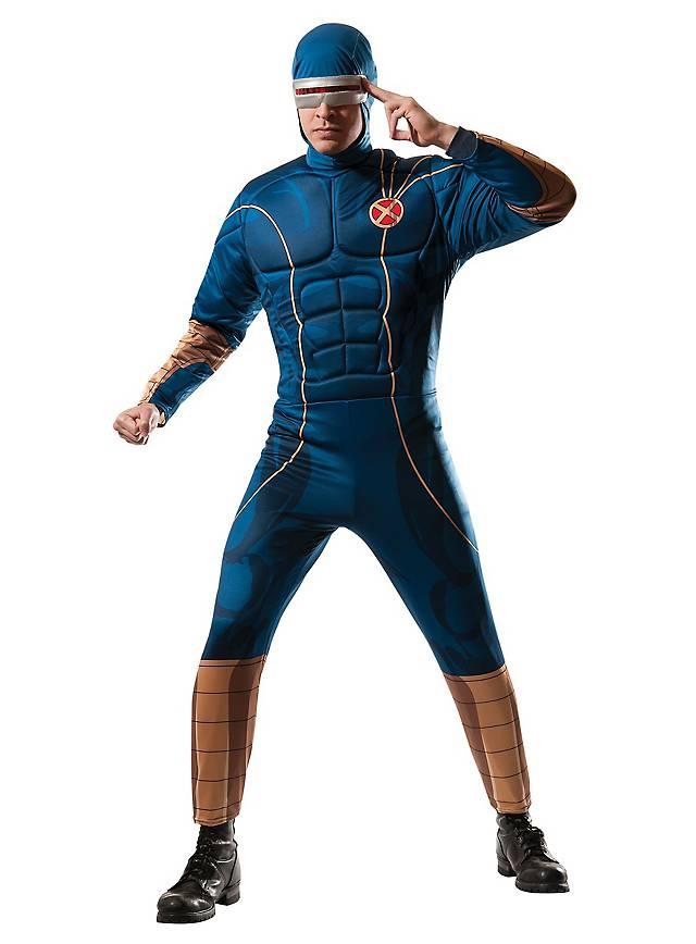 Cyclops Comic Kostüm