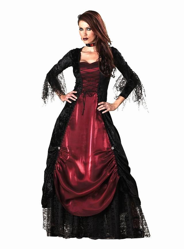 Dame gothique Déguisement