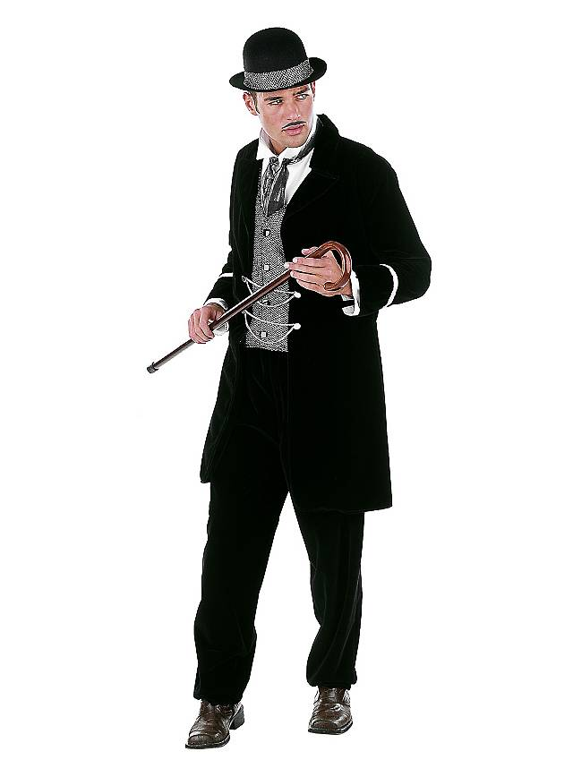 Dandy Kostüm
