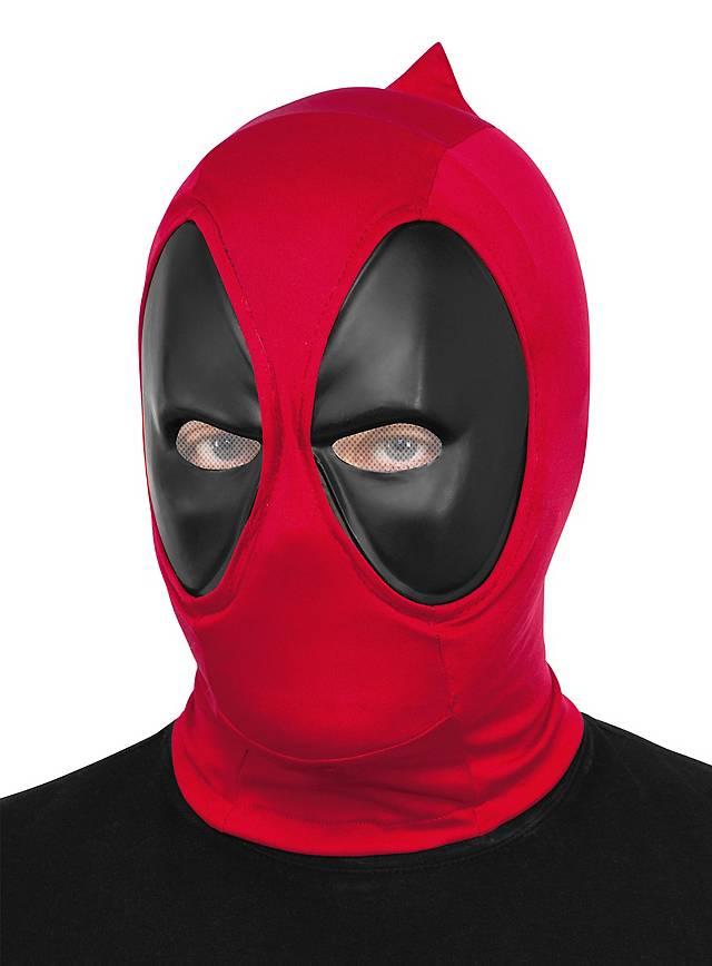 Deadpool Stoffmaske