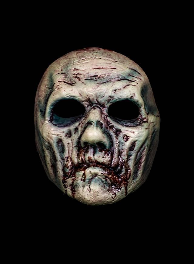 Decompose Latex Half Mask
