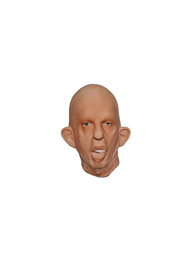 Déformé Masque en mousse de latex