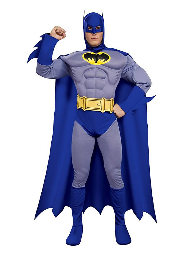 Déguisement Batman Deluxe