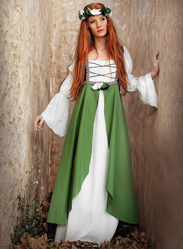 Déguisement Dame d'Avalon