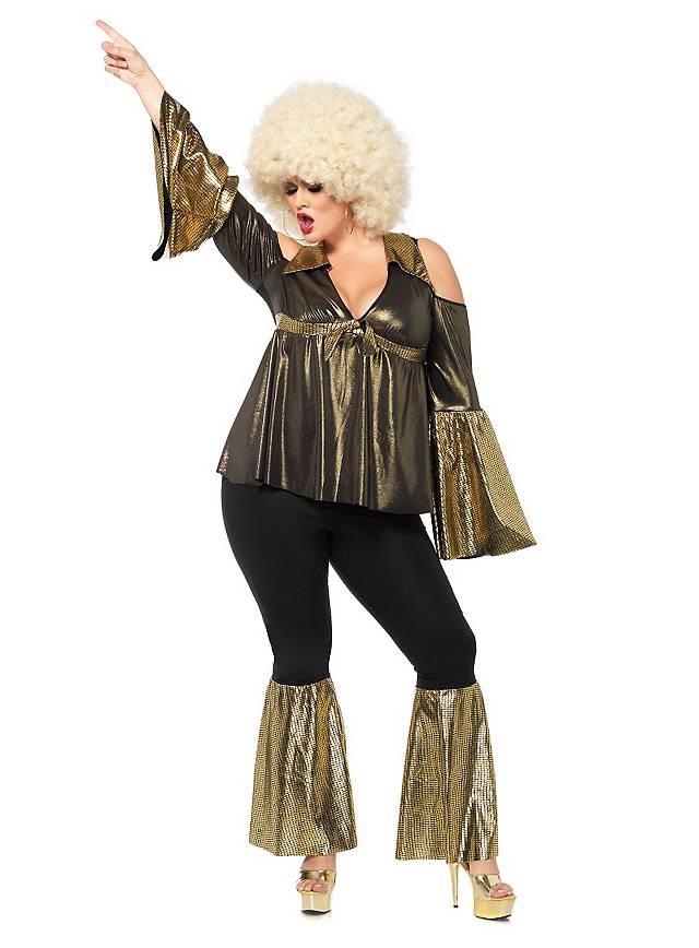 deguisement disco femme xl