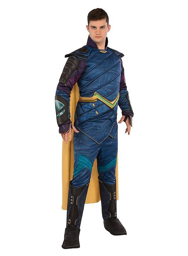 Déguisement de Loki Marvel