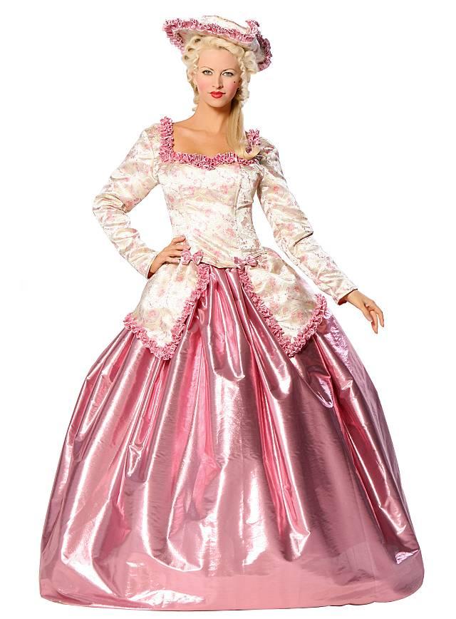 Déguisement de Marie-Antoinette