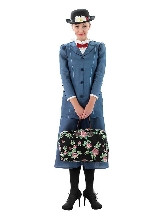 Déguisement Mary Poppins