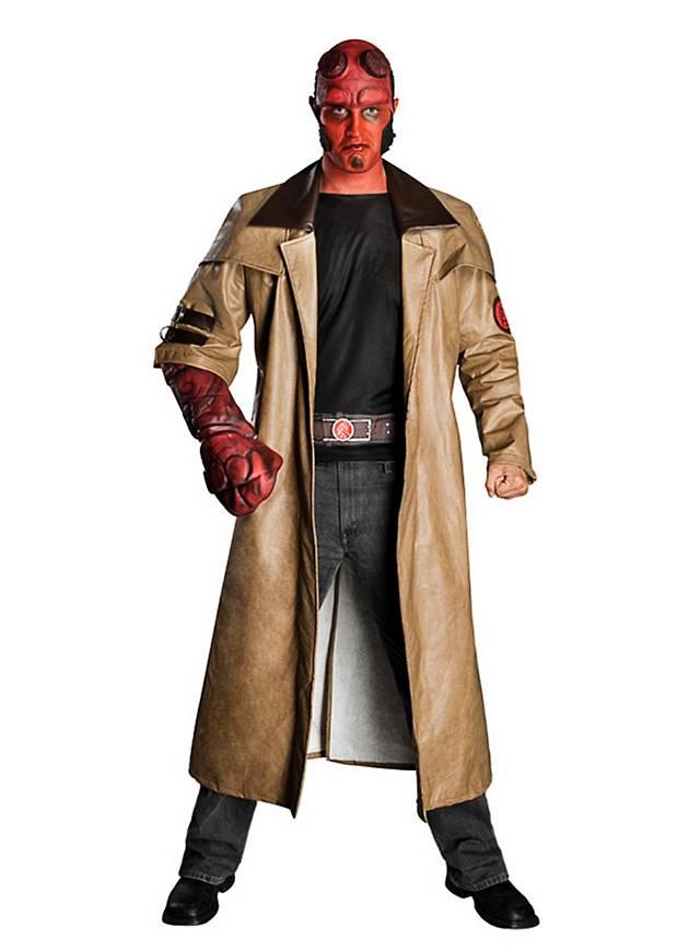 Déguisement officiel Hellboy