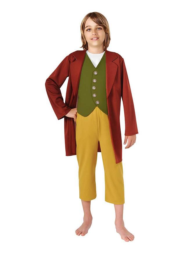Der Hobbit Bilbo Beutlin Kinderkostüm