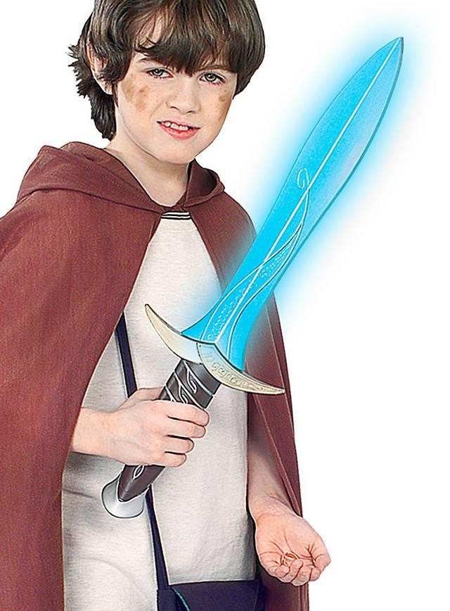 Der Hobbit Stich Leuchtschwert