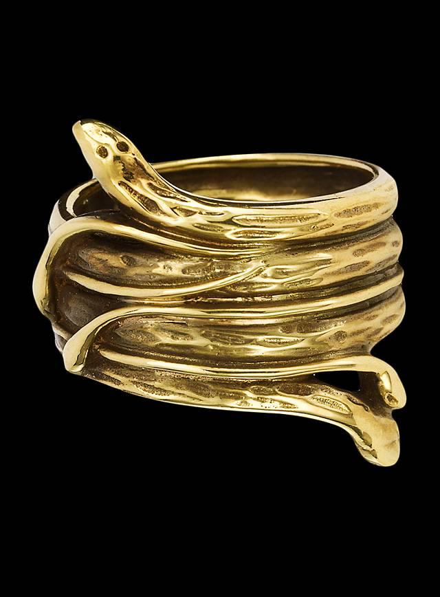 Der Hobbit Thranduil Ring Schlange