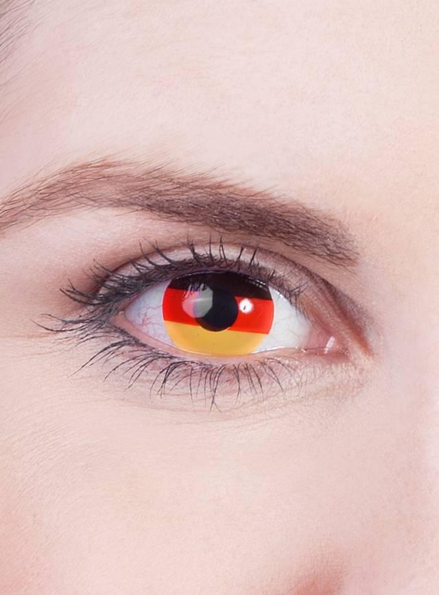 Deutschland Kontaktlinsen