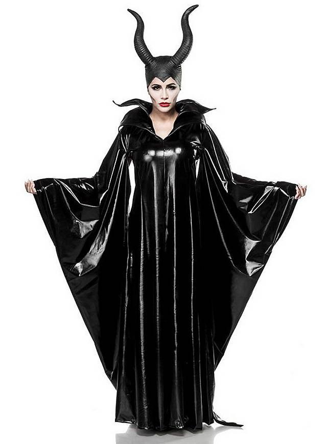 Die dunkle Fee Kostüm