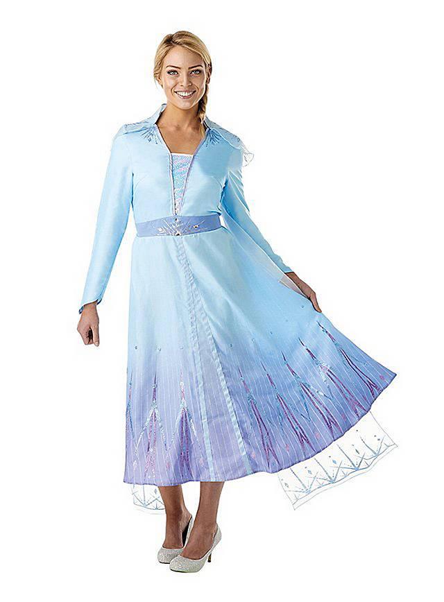 Die Eiskönigin 2 Elsa Kostüm