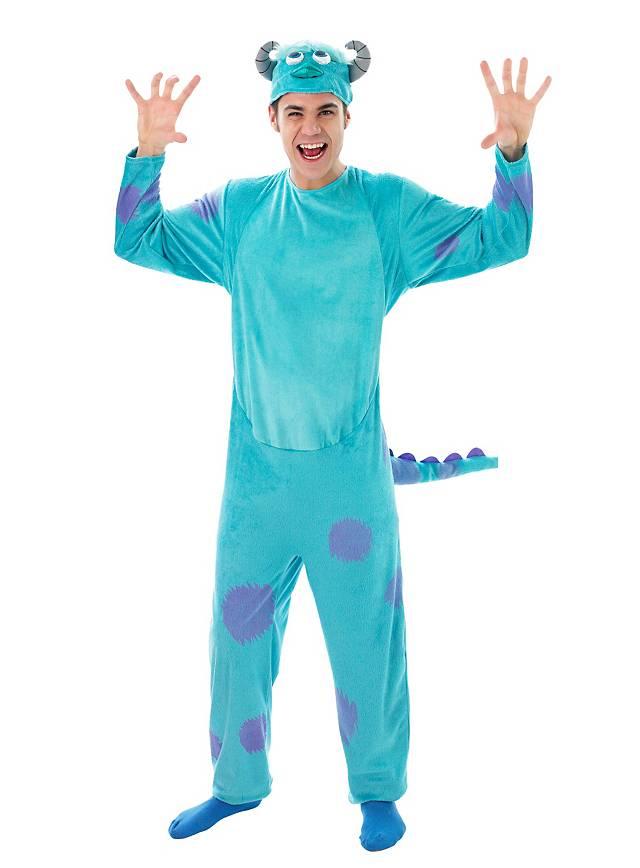 Die Monster Uni Sulley Kostüm