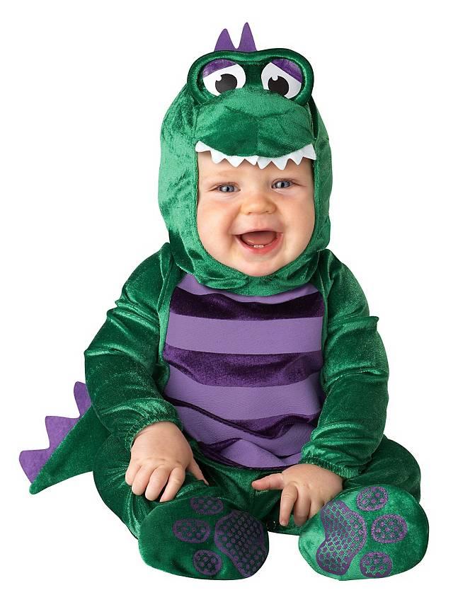 Dinosaurier Babykostüm