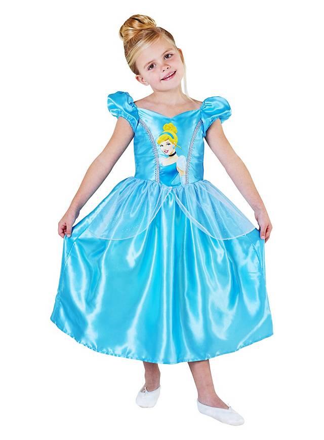 Disneys cinderella kids costume maskworld disneys cinderella kids costume altavistaventures Image collections