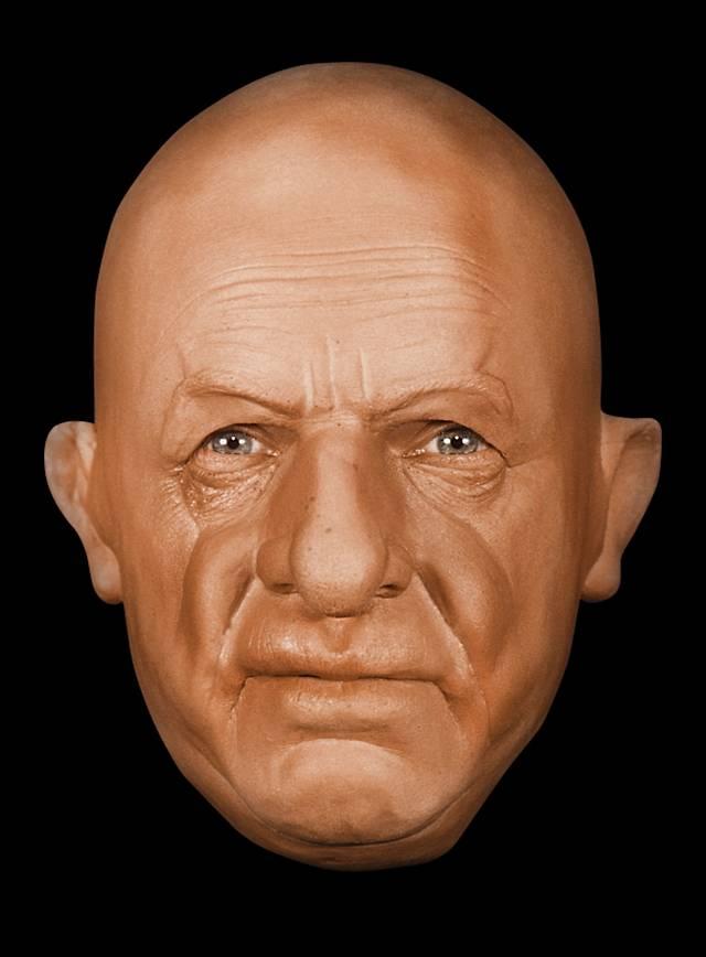 Docteur Masque en mousse de latex
